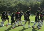 월드컵 출전 23명 최종 발표…이청용·김진수·권경원 제외