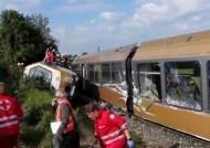 [해외 이모저모] 오스트리아 북동부 통근열차 탈선…28명 부상