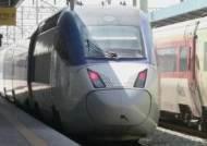 KTX 에어컨 고장 잇따라…승객들 '찜통 열차'서 땀 뻘뻘