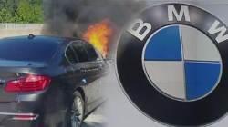 """한국서만 잇단 BMW 화재…""""부품교체만으론 불안하다"""""""