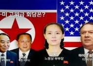 [청와대] 뛰는 남북, 걷는 북미…'김여정 특사' 카드 나올까