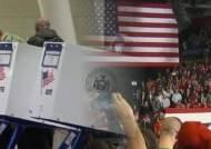 '트럼프식' 선거 캠페인…결국 누구를 결집시켰나?