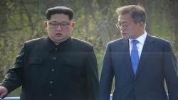 [청와대] '김정은 답방'에 쏟아지는 설…연내 '서울선언' 나올까