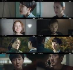"""'SKY 캐슬' 염정아, 딸 도둑질 알리자…""""스트레스 해소법일 뿐"""""""