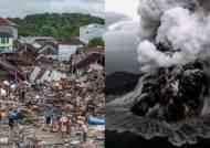 91년 된 화산, 2년 주기 폭발…추가 쓰나미 이어질 우려