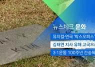 [뉴스체크|문화] 김태연 지사 유해 고국으로