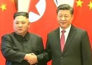 """북중 정상 """"2차 북미회담 기대""""…시진핑, '방북' 요청 수락"""