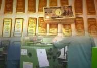 금괴밀수에 최대 벌금 내렸지만…'일당 12억' 황제노역?