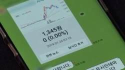 """""""유력 후보와 관련"""" 추천글로 작전…'테마주' 설계자들"""