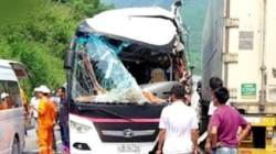 베트남 다낭서 한국 관광객 탄 버스 사고…10여명 부상