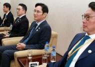 """""""삼성 등 대기업, 지난해 방북 때 '사업 제안서' 오가"""""""