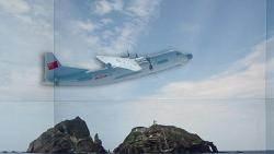 중국 군용기, KADIZ 진입…울릉도·독도 사이도 비행