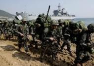 한·미 '키리졸브-독수리' 훈련 종료…북한 반응 주목