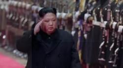 """평양, """"회담 성과"""" 환영식…외신 """"북한 내 실패 소식 퍼져"""""""