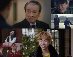 '리갈하이' 진구의 승률 100% 비밀무기는 '이순재X장유상'