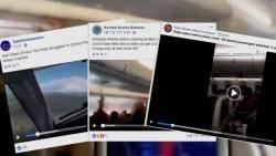 """[현장클릭] """"에티오피아 항공기 추락 영상"""" 가짜뉴스 퍼져"""