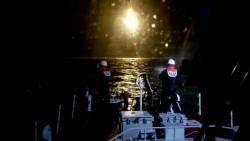 영광 해상서 예인선 침수…실종 3명 중 2명 숨진 채 발견