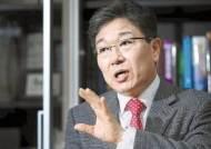 """윤상직 """"조동호 후보자, 허가 없이 장남 재산 고지 거부"""""""