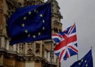 """메이, 브렉시트 연기 요청…EU """"영국, 합의안 통과 먼저"""""""