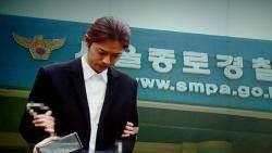 [여당] '버닝썬 사태' 1호 구속 정준영…승리, 첫 혐의 인정