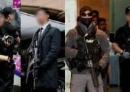 과거 정권 경호사진까지 공개…당·청 '홍보라인'에 화살
