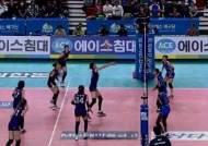 흥국생명, 12년 만에 통합우승…이재영 만장일치 MVP