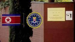 """북 """"FBI 관여설 주시""""…스페인 대사관 사건 '첫 공식 입장'"""