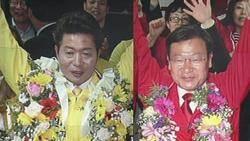 총선 1년 앞두고 PK 민심 가늠자…4·3 '무승부' 의미는?