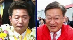 """1대 1 성적표…""""비겼지만 졌다"""" 민주당 이름의 당선자 '0'"""