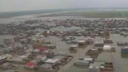 [해외 이모저모] 이란 홍수 피해…70명 사망·수십만 이재민