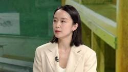 [인터뷰] 세월호 5주기, 남겨진 사람들은…'수호 엄마' 전도연