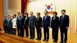 '진보 6' '여성 3'…새로 꾸려진 헌법재판소, 변화 예고