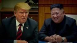 """청와대 """"트럼프 메시지, 남북회담서 김 위원장에 전할 것"""""""