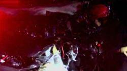신인 아이돌 '머스트비' 교통사고…매니저 사망, 5명 부상