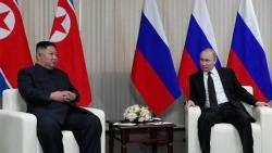 푸틴, '북 체제 보장' 언급…비핵화 협상 '러 변수' 주목