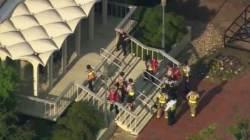 총격범에 맞서 '희생'…미 대학 총기난사, 2명 사망