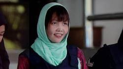 '김정남 암살 혐의' 베트남 여성도 출소…사건 미궁으로