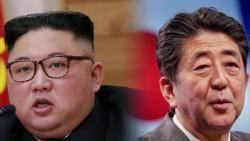 '무조건' 북일회담 제안한 아베…북한은 '조건' 가능성