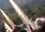 북, 잇단 무력 시위…한반도 긴장 수위 높이는 속내는