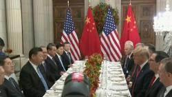 """[아침& 지금] """"트럼프-시진핑, 내달 G20서 무역 현안 논의"""""""