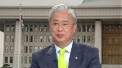 [인터뷰] 선거제 개편·제3지대론…유성엽 신임 원내대표 입장은