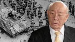 집단사격 있던 그날…'광주 가는 전두환 목격' 증언