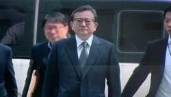 뇌물·성접대 혐의 소명…김학의, 의혹 6년 만에 구속