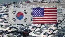 """한숨 돌린 자동차 업계…정부는 """"면제 불확실"""" 신중 모드"""