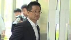 김학의 수사단, 윤중천 영장 재청구…성폭행 등 혐의