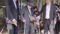 모녀 덮친 일본 '87세 운전자'…어떻게 이런 상태로?