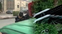이라크 미 대사관 1km 부근에 로켓탄…'누가 쐈나'
