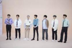 '아이돌룸' 갓세븐 리더 재선거! '6년째 연임' JB 운명은?