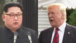 """트럼프 """"북, 핵시설 5곳 중 1~2곳만 없애려 해 회담 결렬"""""""