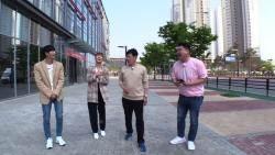 '한끼줍쇼' 김원희, 신규 분양 아파트단지에서 '욱'한 이유